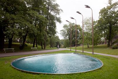 Kuva toimipisteestä: Lähde / UKK-monumentti