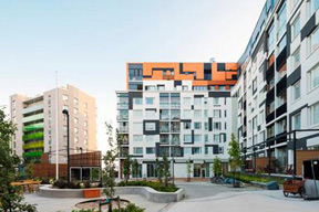Hellsinki builds