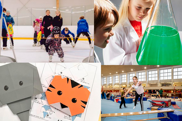 Once again, the winter holiday week 17–21 February offers a great deal of activities and experiences in Helsinki.