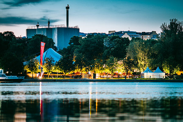 Helsinki Festival 2020 will not take place due to the coronavirus pandemic.