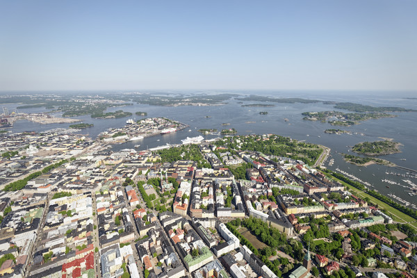 Foto: 110th Street Productions / Helsingfors stad