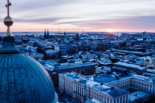 City of Helsinki. Foto: Eliel Kilkki and Ben Daley, My Helsinki Material Bank.