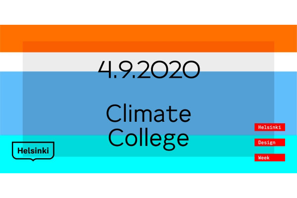 Climate College logo