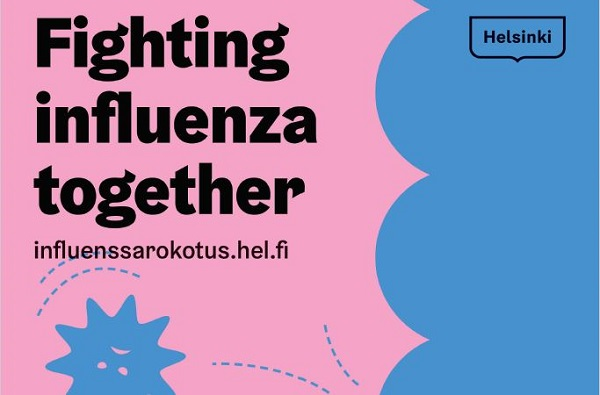 Fighting influenza together