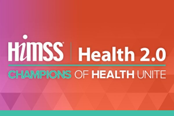 Kuva: HIMSS & Health 2.0 European Conference